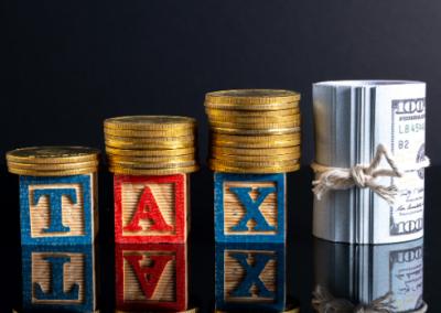 Calculator taxe SRL - calculator dividende